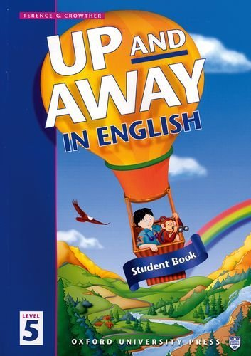 Up and Away in English 5