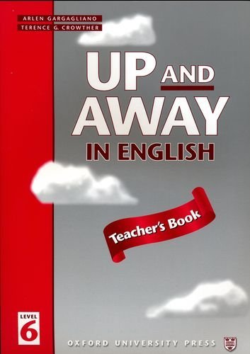 Up and Away in English 6