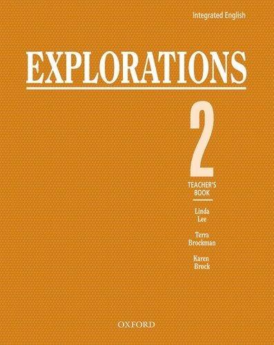 Explorations 2
