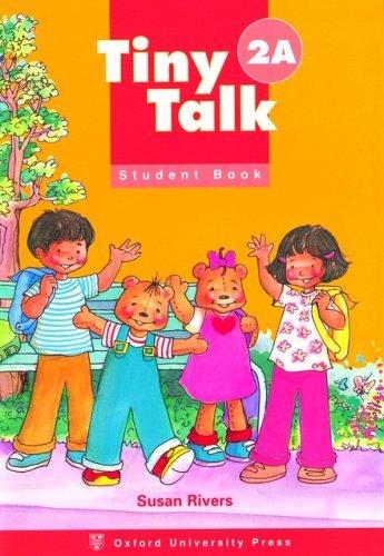 Tiny Talk 2A