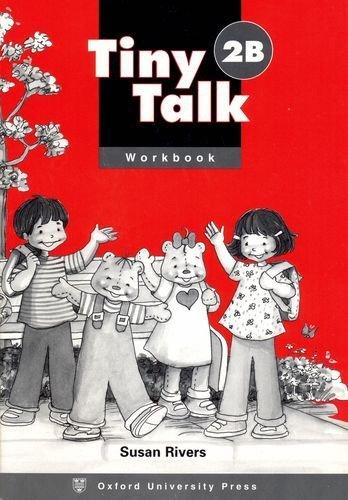 Tiny Talk 2B