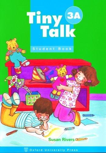 Tiny Talk 3A