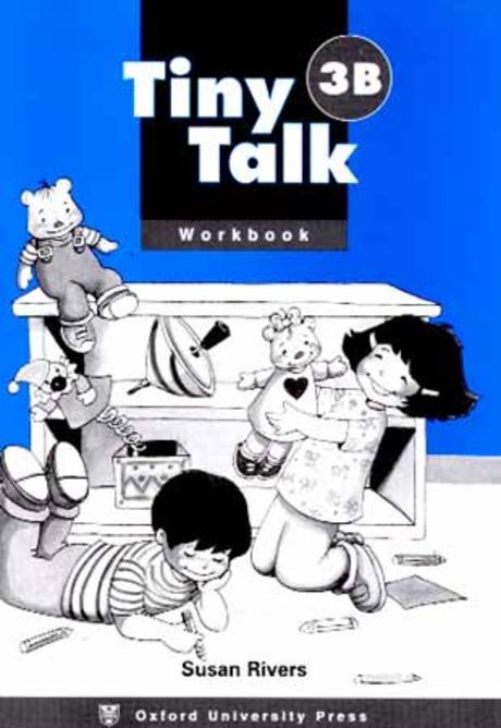 Tiny Talk 3B