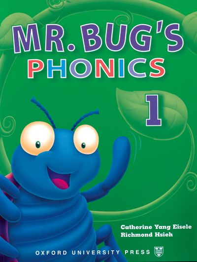 Mr. Bug's Phonics