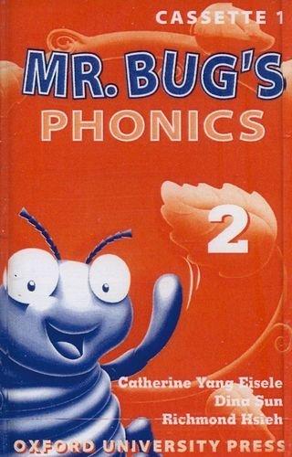Mr. Bug's Phonics 2