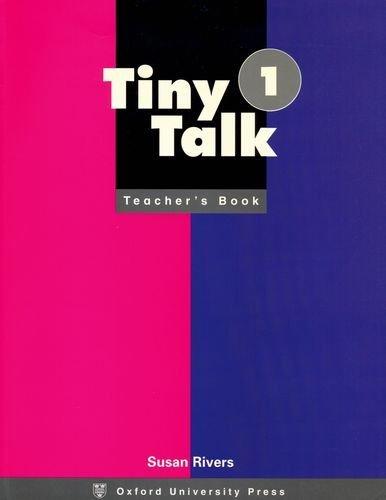 Tiny Talk 1