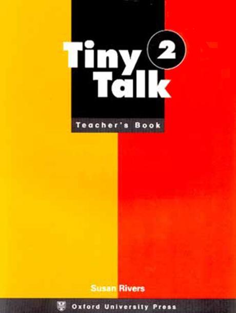 Tiny Talk 2