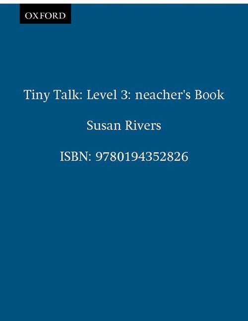 Tiny Talk 3