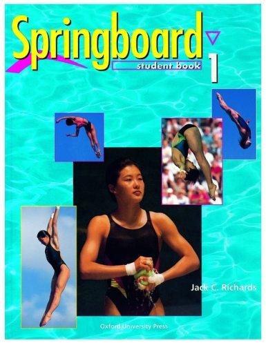 Springboard 1