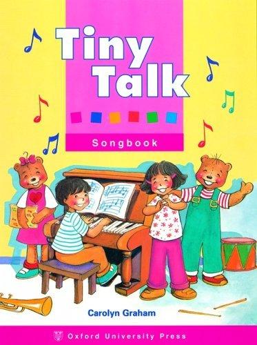 Tiny Talk Songbook