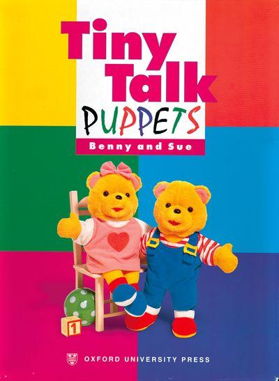 Tiny Talk 1 (Benny & Sue)