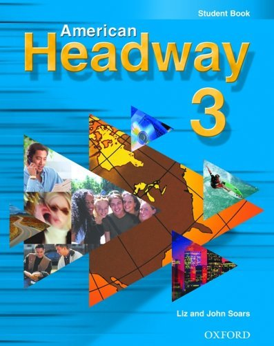 american headway 3 Document directory database online answer of question american headway 3 student answer of question american headway 3 student - in this site is not the similar as a.