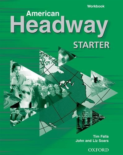 American Headway : First Edition