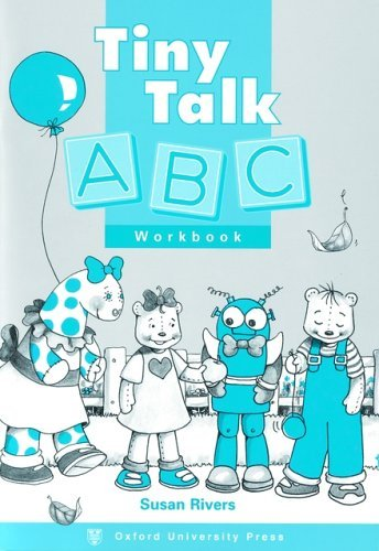 Tiny Talk ABC