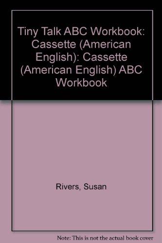 Tiny Talk ABC Workbook