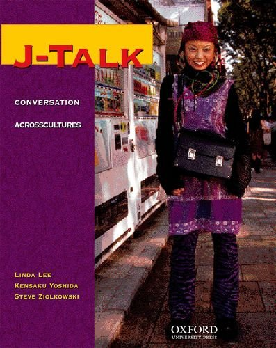 J-Talk