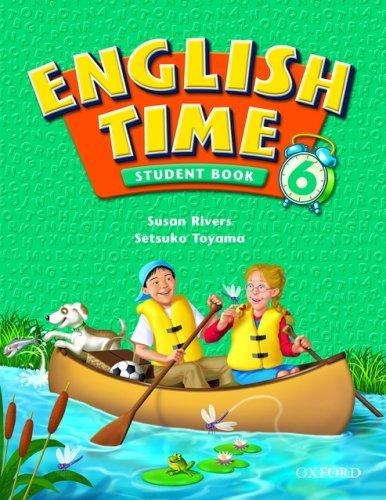 English Time Series