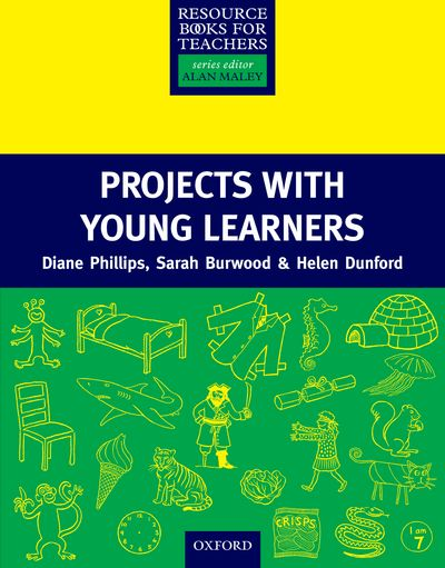 Project with Young Learners
