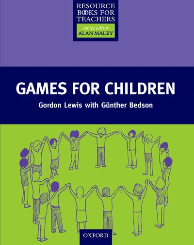 Primary Resource Book for Teachers: Games for Children