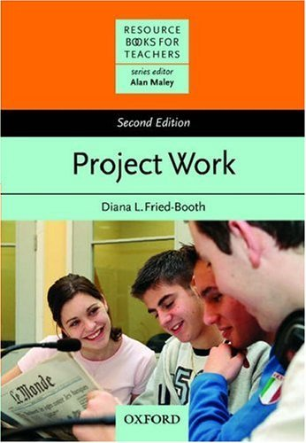 Project Work: 2nd Edition