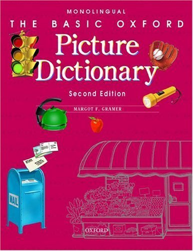 Basic Oxford Picture Dictionary, The : Second Edition