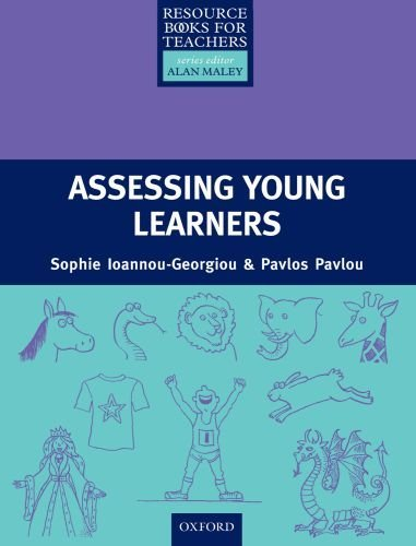 Assessing Young Learners: Primary Resource Books for Teachers
