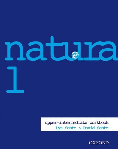 Natural English Upper-Intermediate