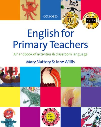 English for Primary Teachers