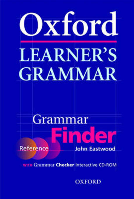 Oxford Learner's Grammar