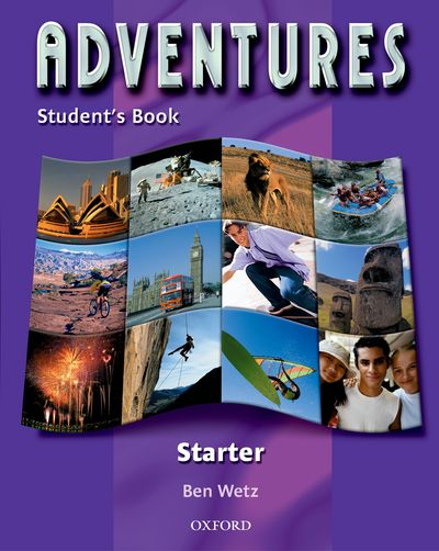 Adventures Starter