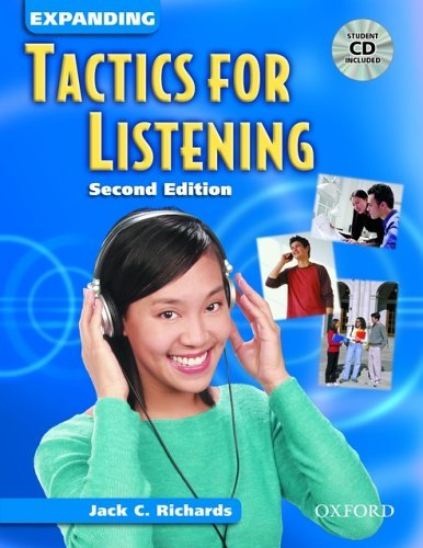 Tactics for Listening : Second Edition