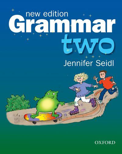 Grammar: New Edition
