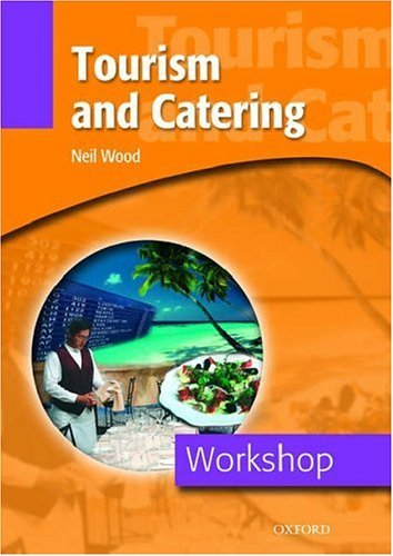 Workshop Series: Tourism and Catering