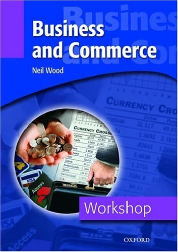 Business and Commerce