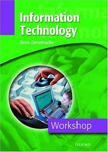 Workshop Series: Information Technology