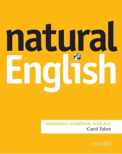 Natural English Elementary