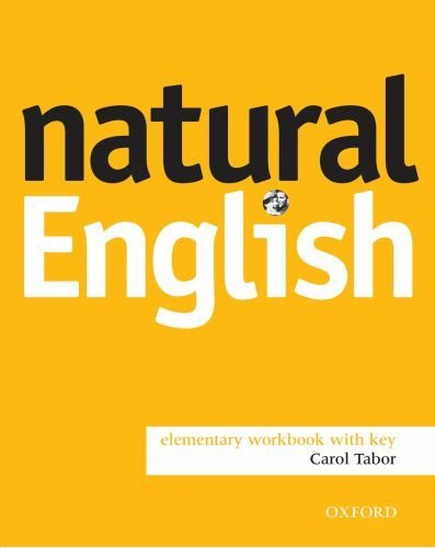natural English