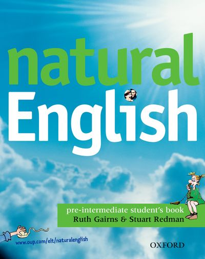 Natural English Pre-Intermediate