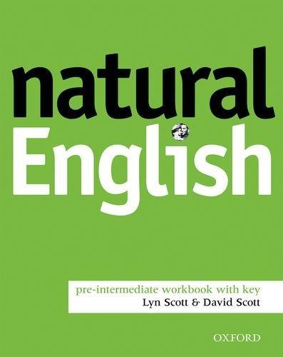 Natural English Pre-Intermediate