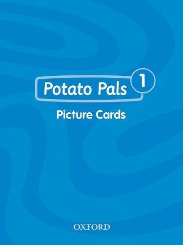 Potato Pals 1