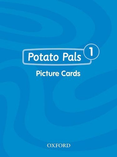 Potato Pals 1