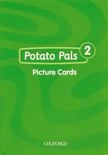 Potato Pals 2