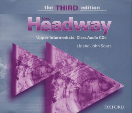 New Headway Upper Скачать