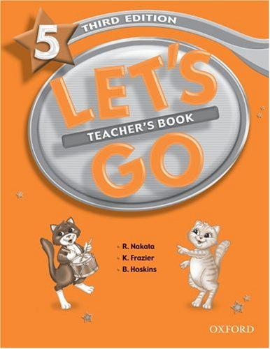 Let's Go (Third Edition)