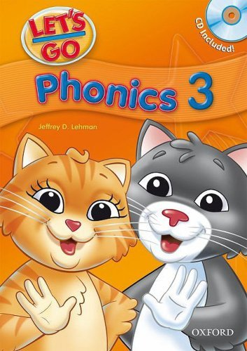 Let's Go Phonics