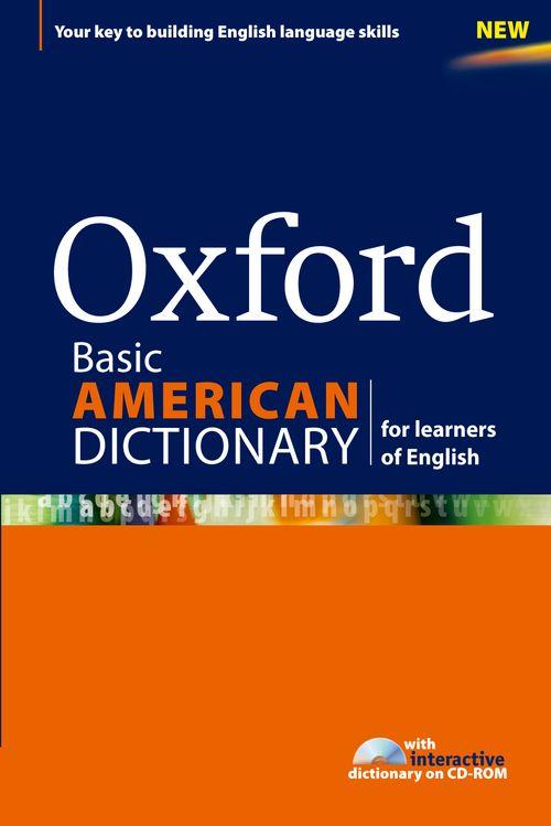 Oxford American Dictionaries