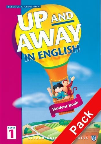 Up and Away Homework Books 1