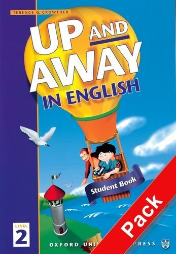 Up and Away Homework Books 2