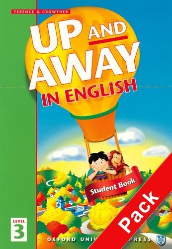 Up and Away Homework Books 3