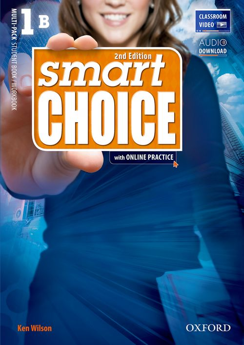 Smart Choice: Second Edition